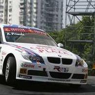 WTCC - Macau M.2: Et de quatre pour Andy !