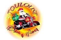 Toulouse a aussi sa balade de Noël, rendez-vous le 11 Décembre pour la première !!