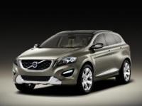 Volvo : le Concept XC60 carbure à l'E85