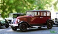 Miniature : 1/43ème - Renault PG2 Vivasix