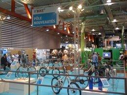 Salon R'Bike'' 2010 : le vélo est tendance