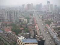 Chine : après le baby-boom, l'auto-boom qui augmente la pollution