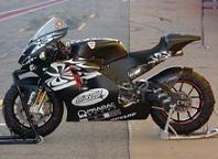 Moto GP: Le Team D'Antin affirme pouvoir signer Biaggi