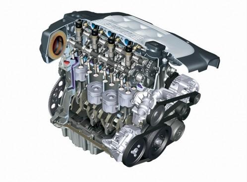 bmw nouveaux moteurs 3 et 4 cylindres pour future serie 1 et s rie 3. Black Bedroom Furniture Sets. Home Design Ideas