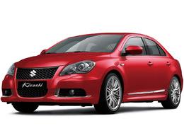 Guide des stands 2010 : Suzuki grandit