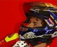 250: Lorenzo reste avec Aprilia en 2007