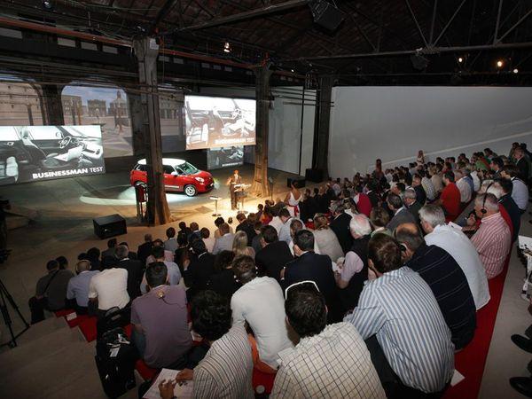 Le plan produit de Fiat jusqu'en 2015