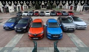 En France, le coût d'une auto est deux fois plus élevé qu'en Australie
