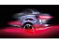 Salon de Francfort 2015 : Borgward tease le SUV de sa renaissance
