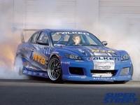 Mazda RX8 Falken : Bomba !