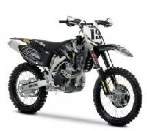 450 YZ Philippaerts Replica 2009