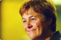 Dominique Voynet : Pour une France écologique et solidaire