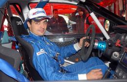 Rallye: Bryan Bouffier repart à la conquête de la Pologne