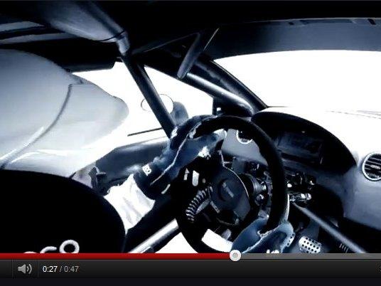 [vidéo] Peugeot Sport prépare un RCZ de compétition