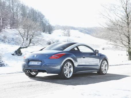 (Minuit chicanes) Peugeot RCZ: faites-lui un bel avant svp