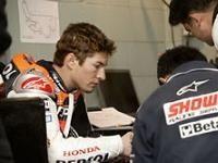 """Moto GP Brno: Le """"traction control"""" d'Hayden en cause"""