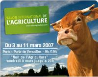 Peugeot au Salon de l'Agriculture : vive les biocarburants !