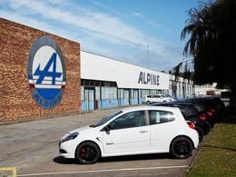 Renault s'allie à Caterham pour relancer Alpine