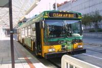 Suède : les autobus hybrides débarquent