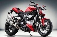 Rizoma : Accessoires pour votre Ducati Streetfighter