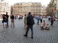Commission européenne : la Belgique et ses émissions de CO2 au coeur de la polémique