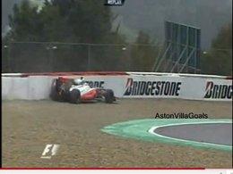 [vidéo] GP de Belgique F1: l'erreur d'Hamilton que vous n'avez (peut être) pas vue