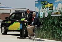 General Motors talonne l'éthanol