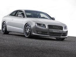 Audi S5 par APS Sportec : à défaut de RS5