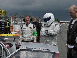 Top Gear : le Stig viré par la BBC !
