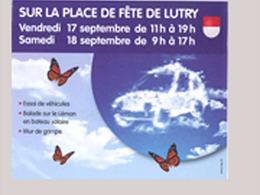 Evénement à la rentrée en Suisse : découvrez l'éco-mobilité à Lutry