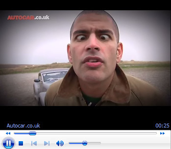 Vidéo: Chris Harris jauge la Morgan Aéro 8