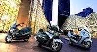 Suzuki fête la rentrée avec des promos sur les scooters