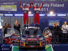 WRC : Loeb décidera de son avenir d'ici 15 jours