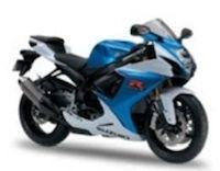 Suzuki fête la rentrée avec des promos sur les motos