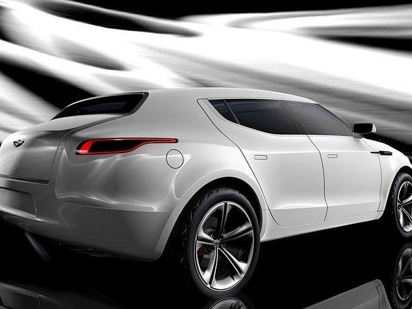 165 millions de £ pour relancer Aston Martin