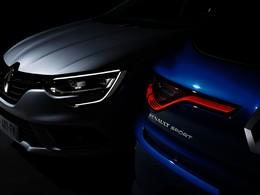 Francfort 2015 - Premier LIVE Renault exceptionnel : la Mégane 4 se dévoile en direct + interview Laurens van den Acker
