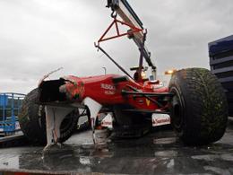 F1 - Titre pilotes pour Fernando Alonso : Ferrari y croit encore