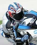 Moto GP: 2007: La Honda Konica ne sera plus pour Tamada