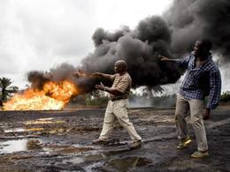 Les 50 ans d'extraction de brut au Nigeria par Shell nécessiteront 30 ans de nettoyage