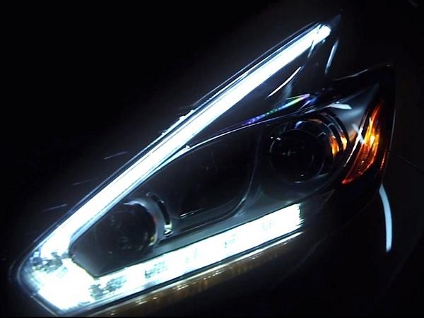 New York 2014 : le nouveau Nissan Murano s'annonce