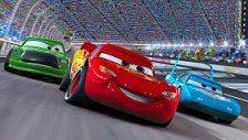 Film Cars: Une bonne surprise !