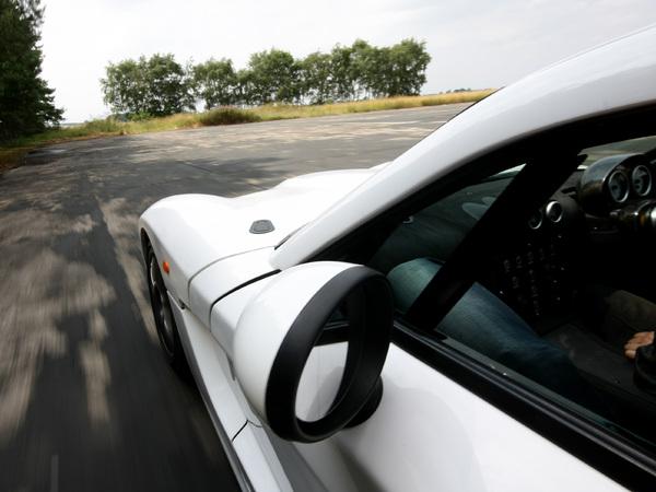 Nouvelle Ginetta G40R: le verdict d'Autocar