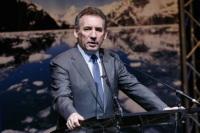 François Bayrou : journée écologique à Metz