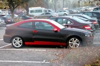 Mercedes: l'énigme CLC levée