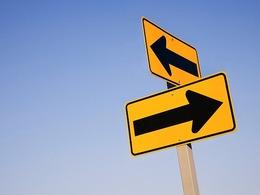 Un homme conduit en moyenne 440 kilomètres de trop chaque année parce qu'il ne veut pas s'arrêter pour demander son chemin