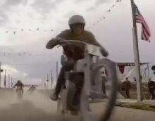 Vidéo - Harley-Davidson: et maintenant la série !