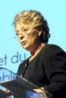 Arrêté pour la distribution du superéthanol : Nelly Ollin a signé