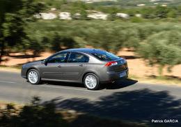 Renault Laguna 3 : ventes conformes