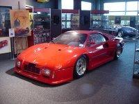 Une Ferrari 288 GTO Evoluzione à vendre !