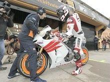 """Moto GP - HRC: """"Marquez c'est comme Dr Jekyll et Mr Hyde"""""""